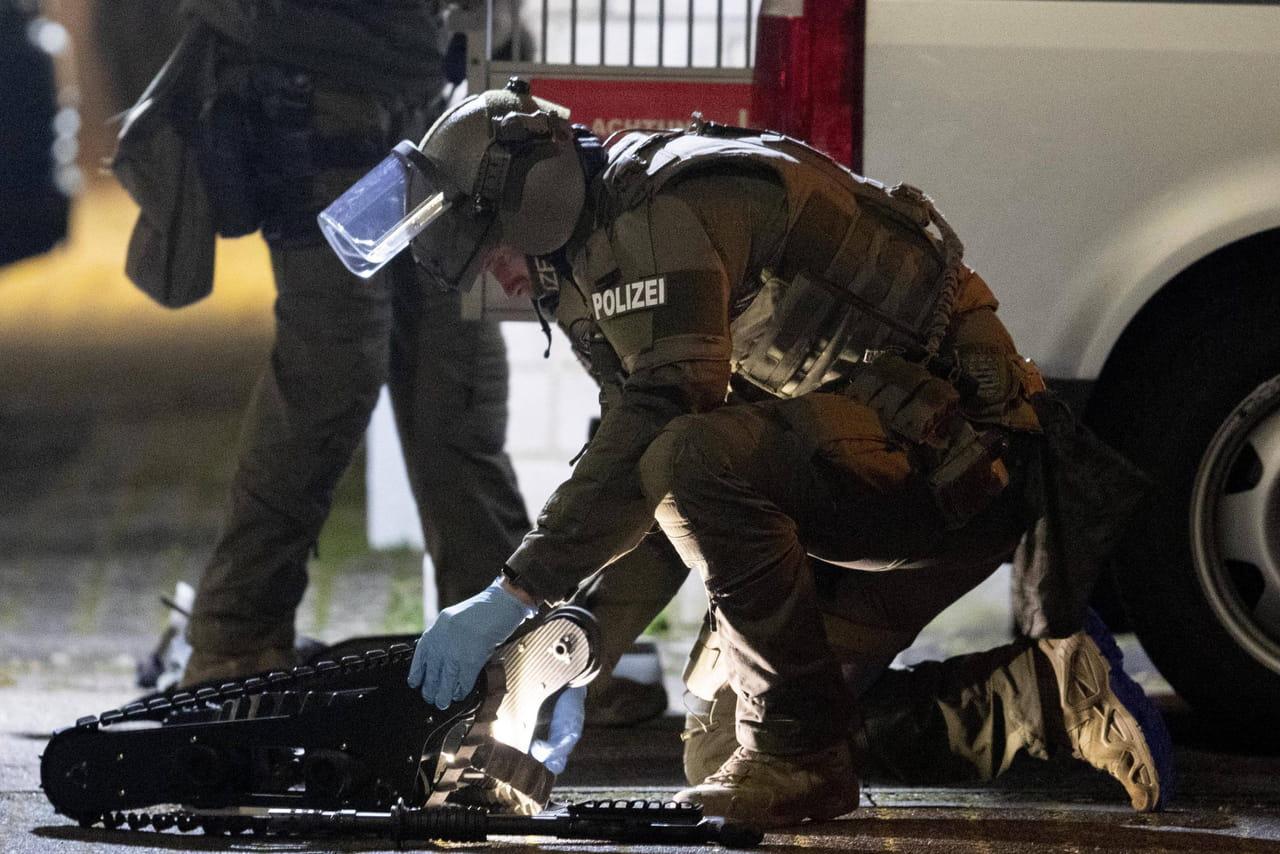 Fusillades en Allemagne (Hanau): un attentat? Ce que l'on sait du suspect