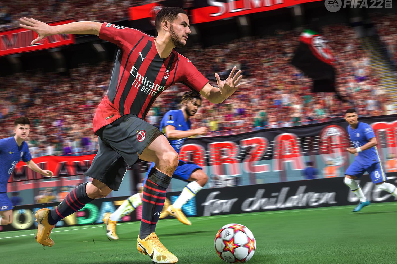 FIFA 22: comment se procurer le jeu du moment au meilleur prix?