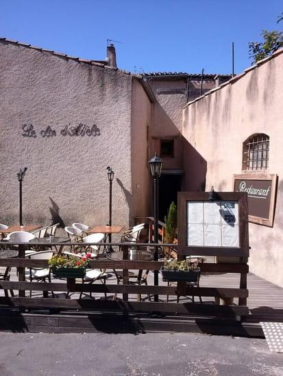 Restaurant : Le clos d'adèle