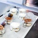 Dessert : Un Petit Truc en Plus   © Marie SOEHNLEN