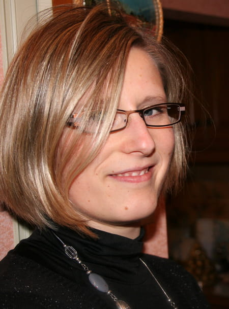 Pamela Moron