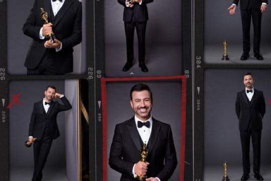 Oscars 2018: Jimmy Kimmel parlera de Weinstein et évitera les bourdes