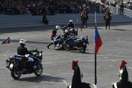 14Juillet: magasins ouverts, défilé militaire et photos insolites!