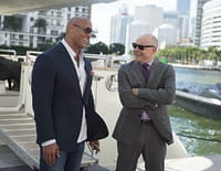Ballers : Quitte ou double