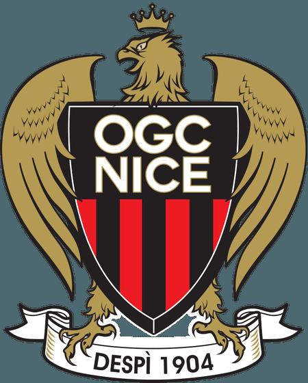 Score OGC Nice