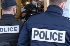 Mérignac: une mère de famille brûlée vive dans la rue, un recueillement organisé