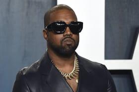 """Kanye West: mais où est son nouvel album, """"Donda""""?"""