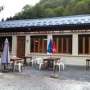 Restaurant : Les Champs De Neige