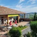 La Chanterelle d'Avenas  - cuisine familiale et conviviale dans les hauts beaujolais . menu jour à 13.50€ menu à 23€ et menu 29 -