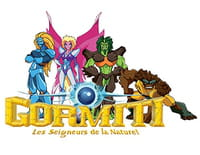 Gormiti : L'artefact de pierre