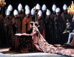 La reine Margot (version réalisateur)