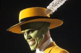 The Mask, Le Masque de fer, Bas les masques... Votre soirée TV