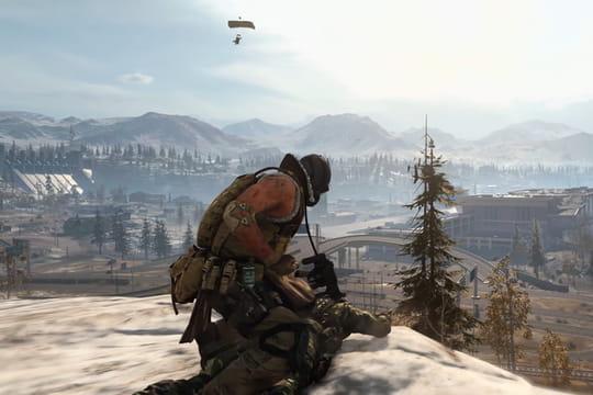 Call of Duty Warzone: les squads de 4joueurs sont enfin disponibles