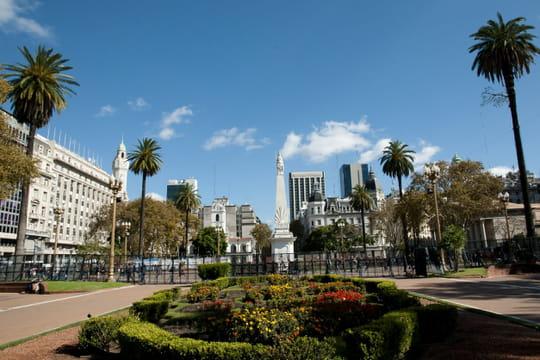 Passer sa retraite en Argentine: démarches, visas, avantages...