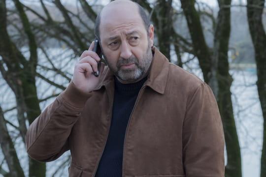 Kad Merad: comment il est devenu Dupont de Ligonnès dans la part du soupçon (TF1)