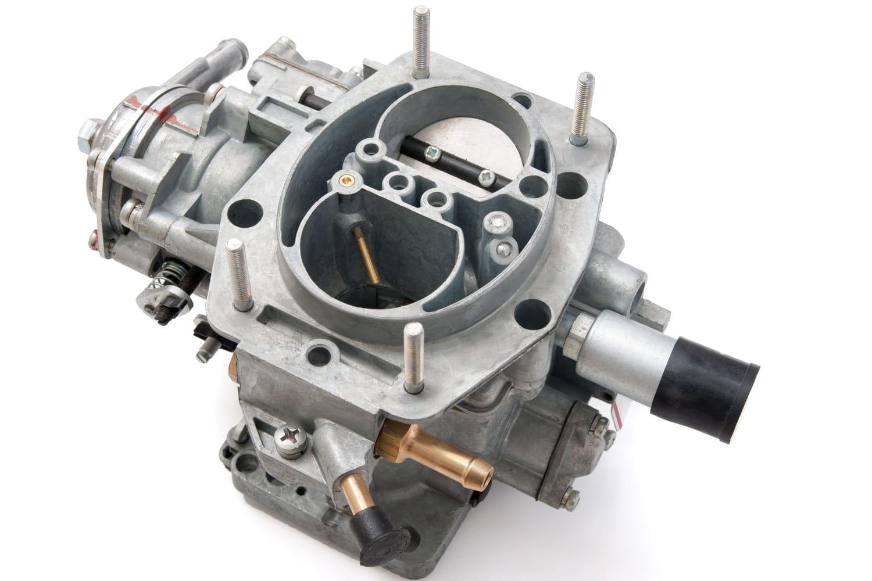 Carburateur: comment ça marche, les pannes et les problèmes