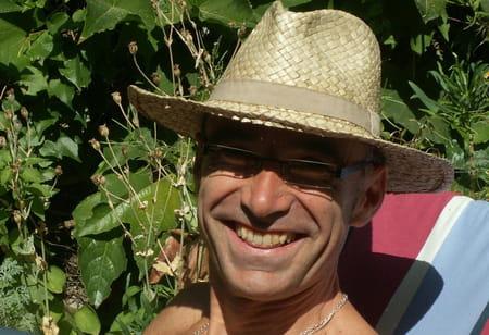 Pascal Bidou