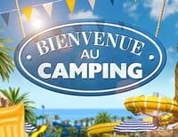 Bienvenue au camping