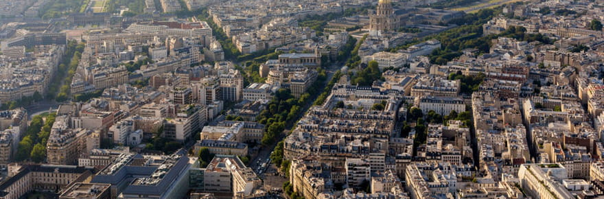 Pic de pollution à Paris: quelles mesures ce jeudi 16novembre?