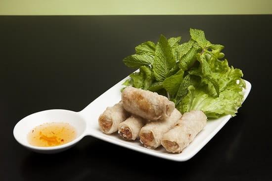 Tamtam Saigon  - TAM TAM SAIGON - restaurant Vietnamien Bordeaux - Nems -   © Square Eyes Picture