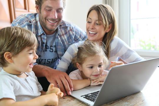 Quotient familial: définition, calcul et plafonnement