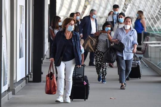 Frontières et Covid: qui peut entrer en France? Quels pays sont inaccessibles?