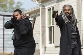 The Walking Dead saison 8: des personnages deviennent récurrents