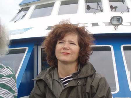 Sylvie Tanon