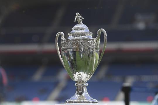 Coupe de France: le programme TV des demi-finales