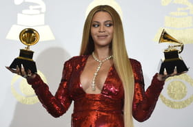 Grammy Awards2021: Beyoncé, Billie Eilish, Woodkid... La liste des nomminations