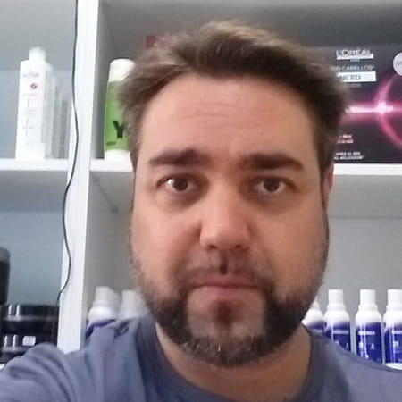 Carlos  Domínguez