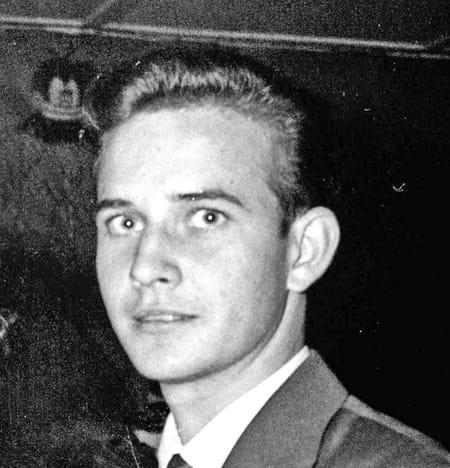Christian Le Roux