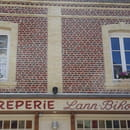 Le Lann-Bihoué  - façade extérieur -   © propriétaire
