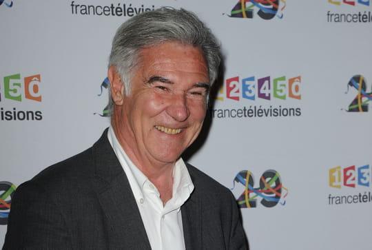Georges Pernoud fera ses adieux à Thalassa le 30juin