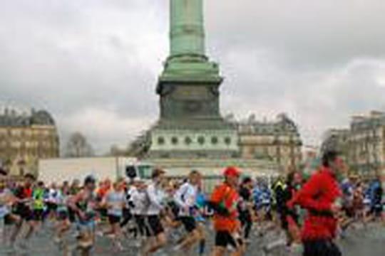 L'Equipe lance une course de 10km au coeur de Paris