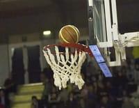 Basket-ball - France / Russie