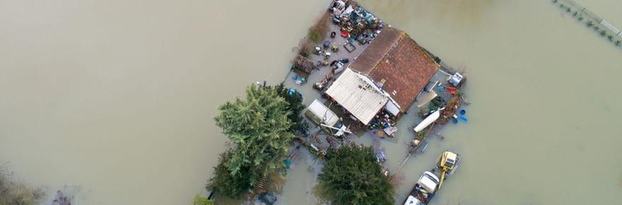 Taxe inondation: qu'est-ce que la nouvelle taxe Gemapi?