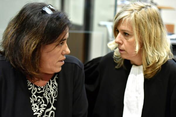 """Les assises de Corrèze jugent la mère de Séréna, l'enfant """"du coffre"""" 10978031"""