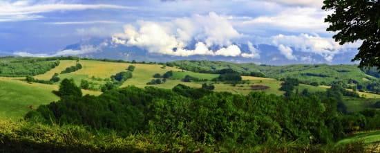 Bistrot du Camp de César  - Vue panoramique -