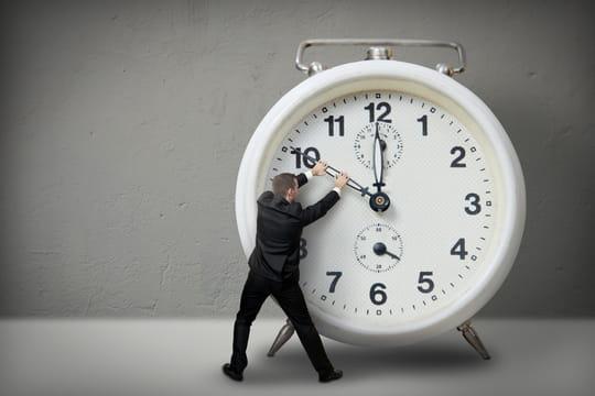 """Changement d'heure: à l'approche du """"dernier passage à l'heure d'été"""", bientôt la zizanie?"""