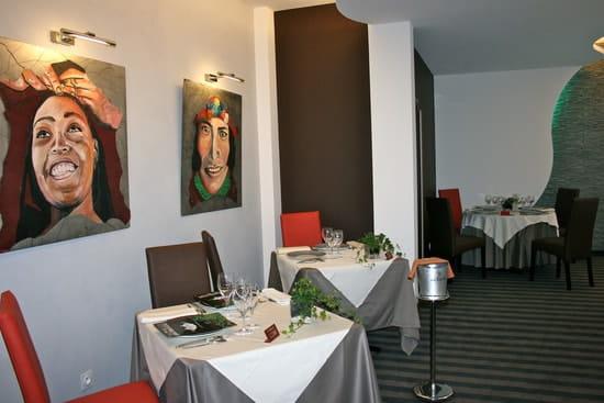 La Table d'Antoine  - Une nouvelle salle de 20 couverts -