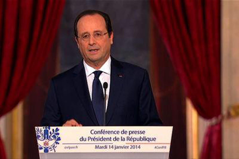 "François Hollande: ""unadolescent attardé"" selon Valls?"