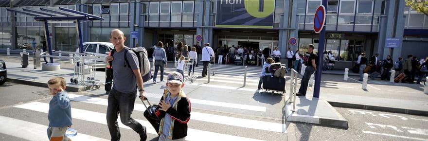 Aéroport de Nantes: destinations, fréquentation... Une bonne alternative à NDDL ?