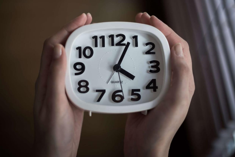Changement d 39 heure la date du passage l 39 heure d 39 t en 2018 - Date changement d heure ...