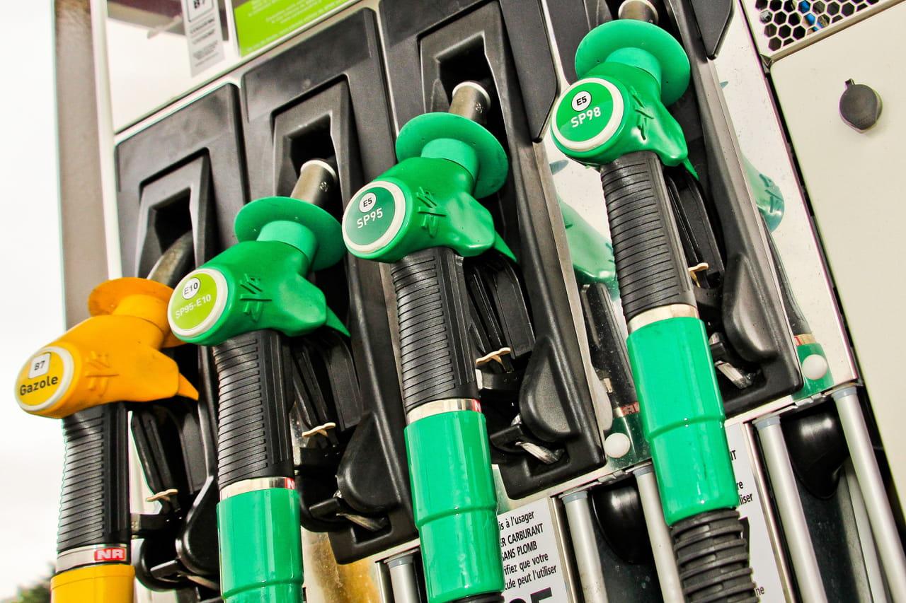 Prix de l'essence: nouvelle hausse en août après la baisse de juillet