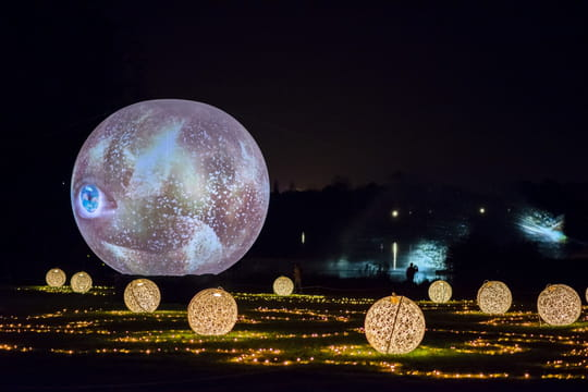 Fête des Lumières de Lyon 2018: les photos des installations, le bilan