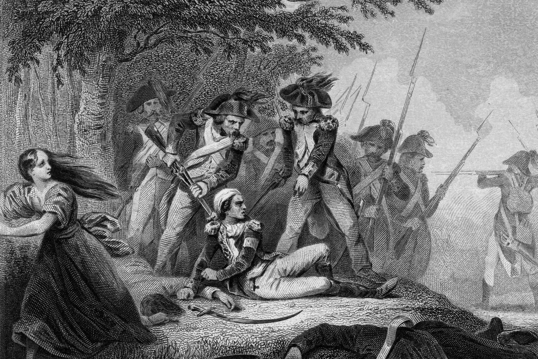 Guerre de Vendée: résumé d'un génocide, carte, bilan, dates