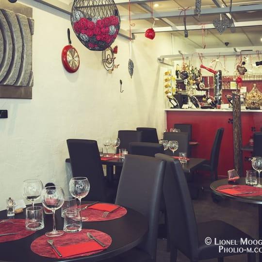 La cuisine des sentiments restaurant de cuisine moderne perpignan avec linternaute - La cuisine des sentiments ...