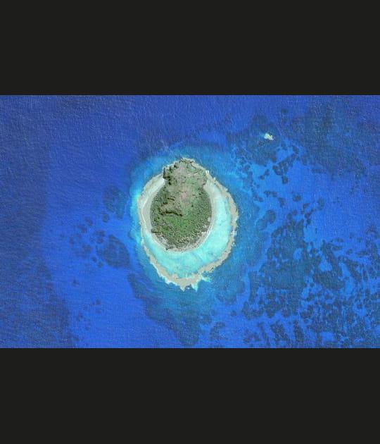 L'île d'Anuta, un infime paradis