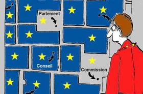 L'Union européenne: cette grande inconnue (enquête)